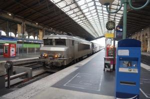 Classic SNCF Loc BB 7200